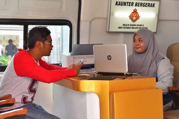 bayar zakat Negeri Kelantan