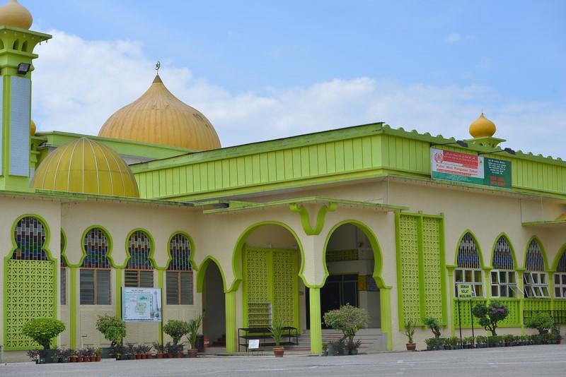 Portal Rasmi MAIK - Kaunter Baitulmal Dan Pusat Mini Pungutan Zakat (PMPZ)  Di Masjid Bandar & Jajahan Negeri Kelantan
